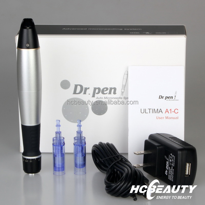 skin rejuvenation face deep acne solve germany motor micro needling pen