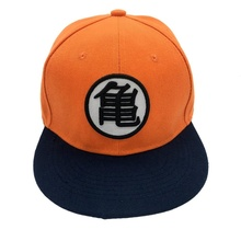 MAGGIFT Hot Anime Baseball Cap Canvas Snapback Cap Hiphop Platte Verstelbare <span class=keywords><strong>Hoed</strong></span>