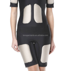 Wireless EMS Training Physiotherapy Body Massage suit