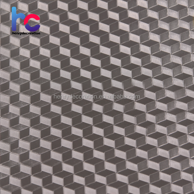PVC Self Adhesive Foil/Marble Contact Paper/Shelf Liner for Wholesales