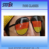 Germany sports fans Glasses football fan glasses