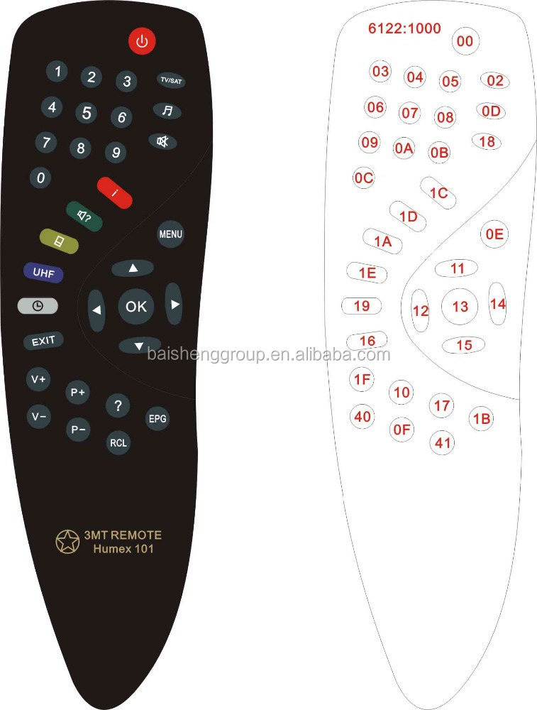 universal remoter control with best price