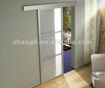Aluminium Glass Frame/Sliding Door Frame Profile