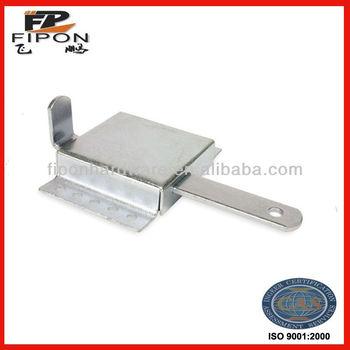 Steel Inside Slide Door Lockbudget Lockgarage Door Lock Buy