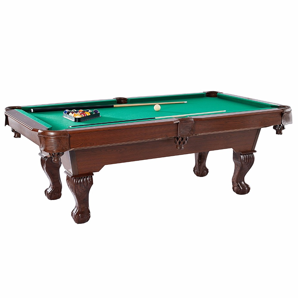 factory direct sales morden sports pool / billiard table with cheap price