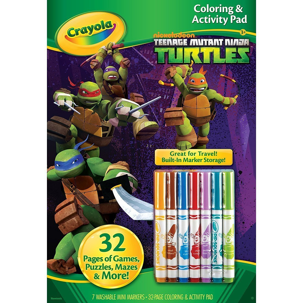 Cheap Ninja Turtles Coloring, find Ninja Turtles Coloring deals on ...