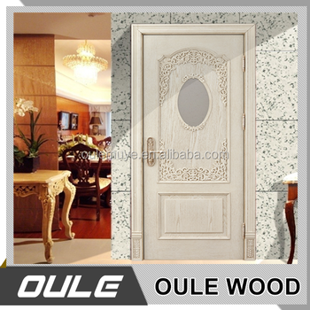 Luxury Home Door Solid Wood Carving Design,Carved Wooden Door - Buy ...