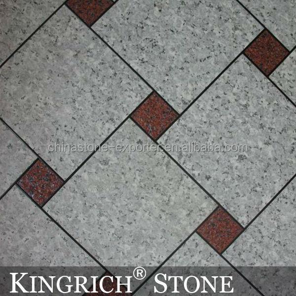 Pisos de granito gris g603 para home depot granito for Pisos de granito natural