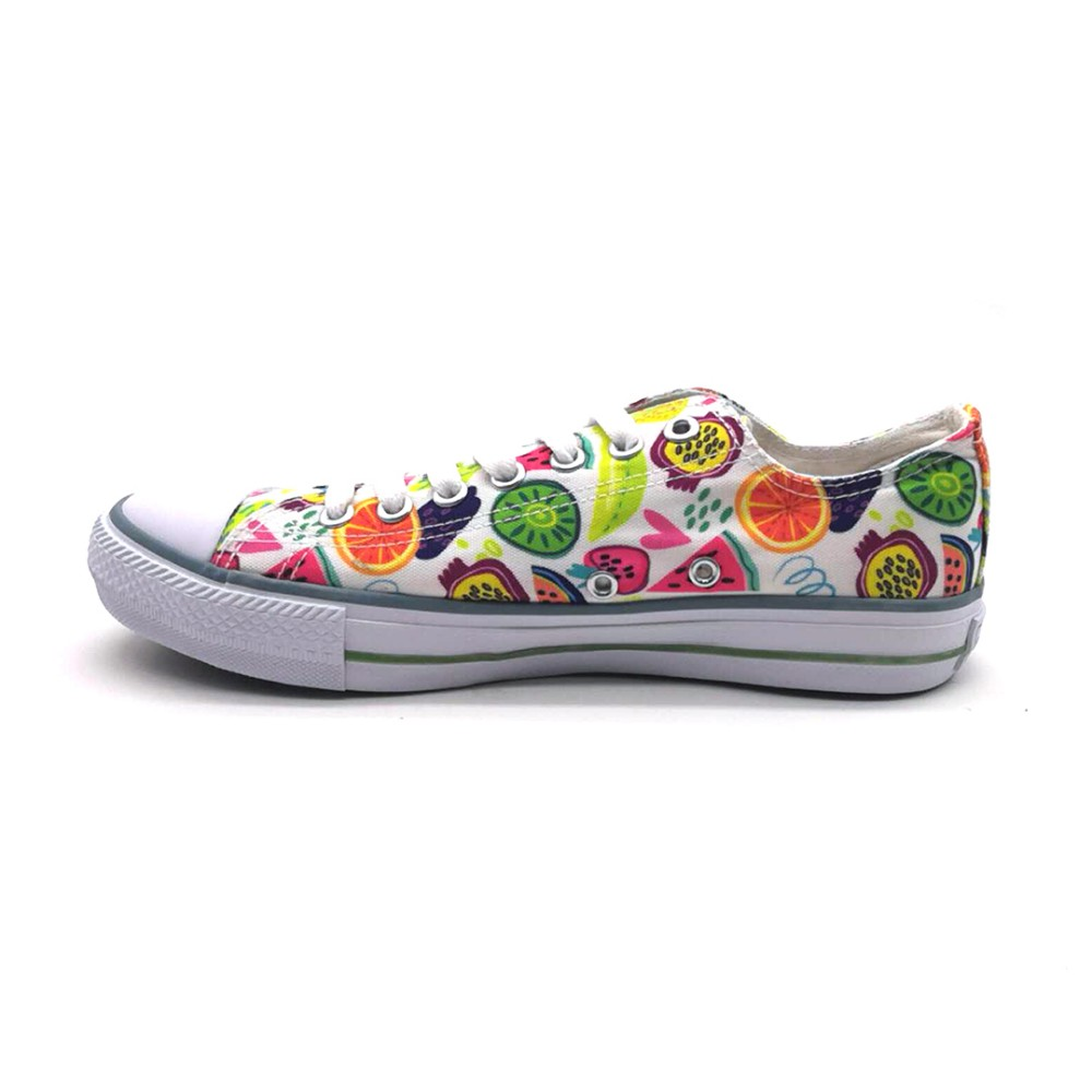 c605cb32876fb7 Comfortable and Breathable. This kind of canvas shoes ...