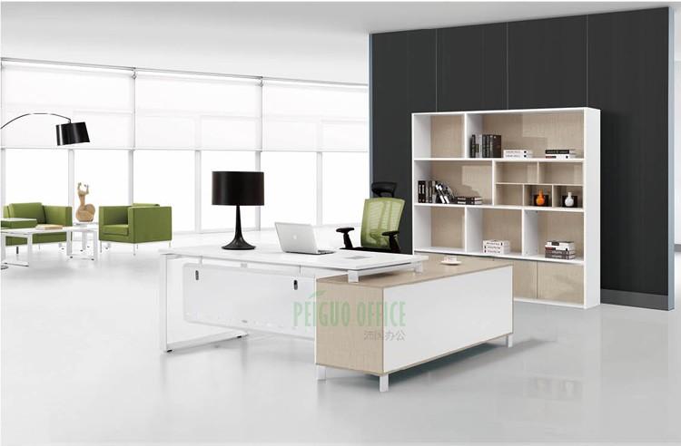 Pg s b a dernière peiguo créations de meubles en bois bureau