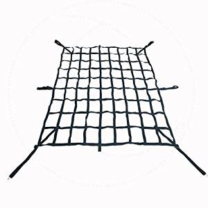 SN#100000001049-MP6-225 For 70-92 Dodge STANDARD STD CAB PICKUP 6.5' FT 6 1/2 BED TRUCK Cargo Net