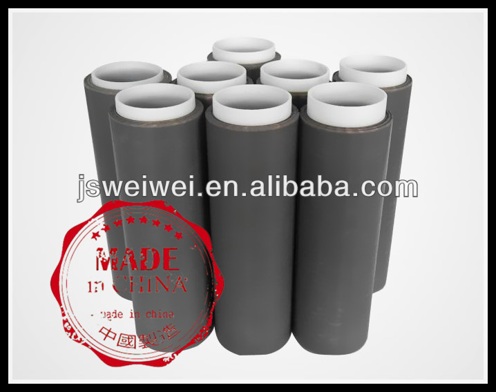ptfe teflon self adhesive glass fiber tape
