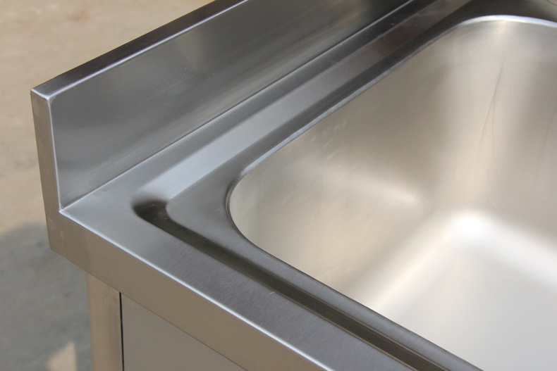 Used Kitchen Sink Part   23: Restaurant Used Commercial Stainless Steel  Kitchen Sink