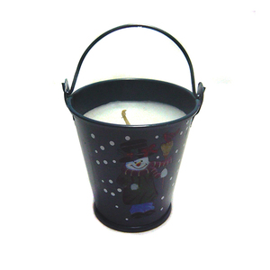 High Quality Chinese Factory Automatic Machine Candle Bucket
