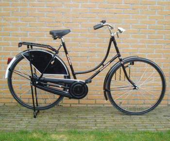 Classica Bicicletta Olandese Buy Biciclette Product On Alibabacom