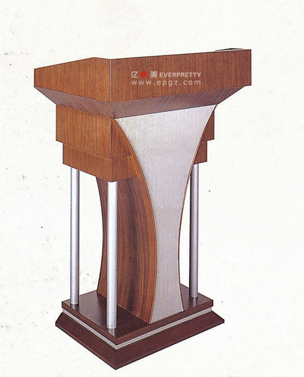 2018 Wholesale Lecterns for Churches Wooden Church Pulpit