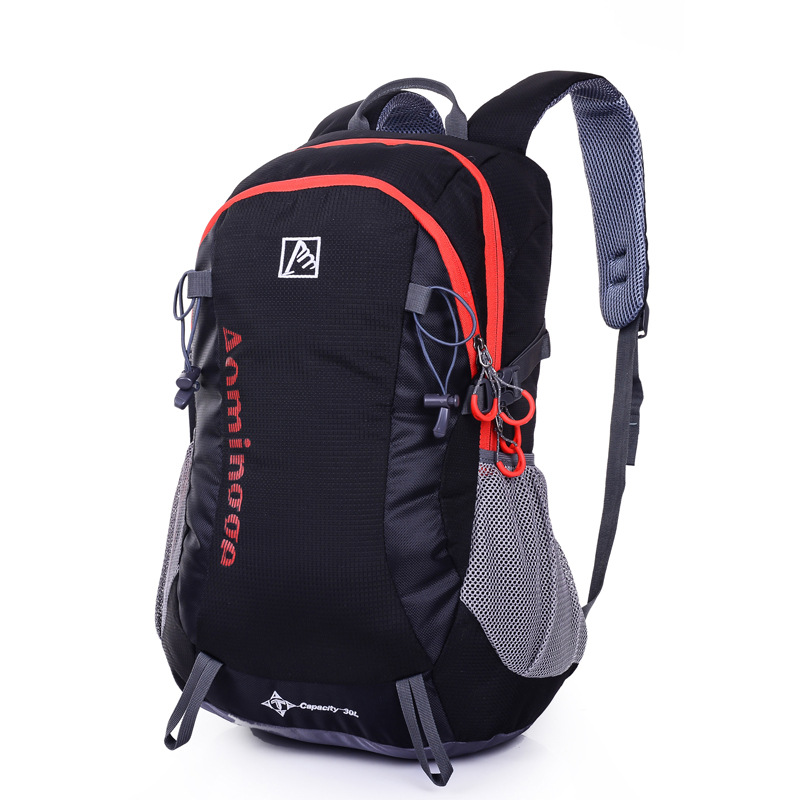 Outdoor sport travel backpack mountain climbing camping hiking backpack Trekking Rucksacks Athletic Sport Travel Backpack