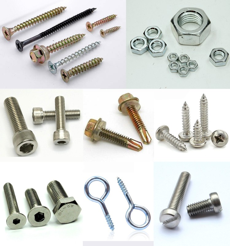 Furniture Hardware Bolts - Furniture Designs