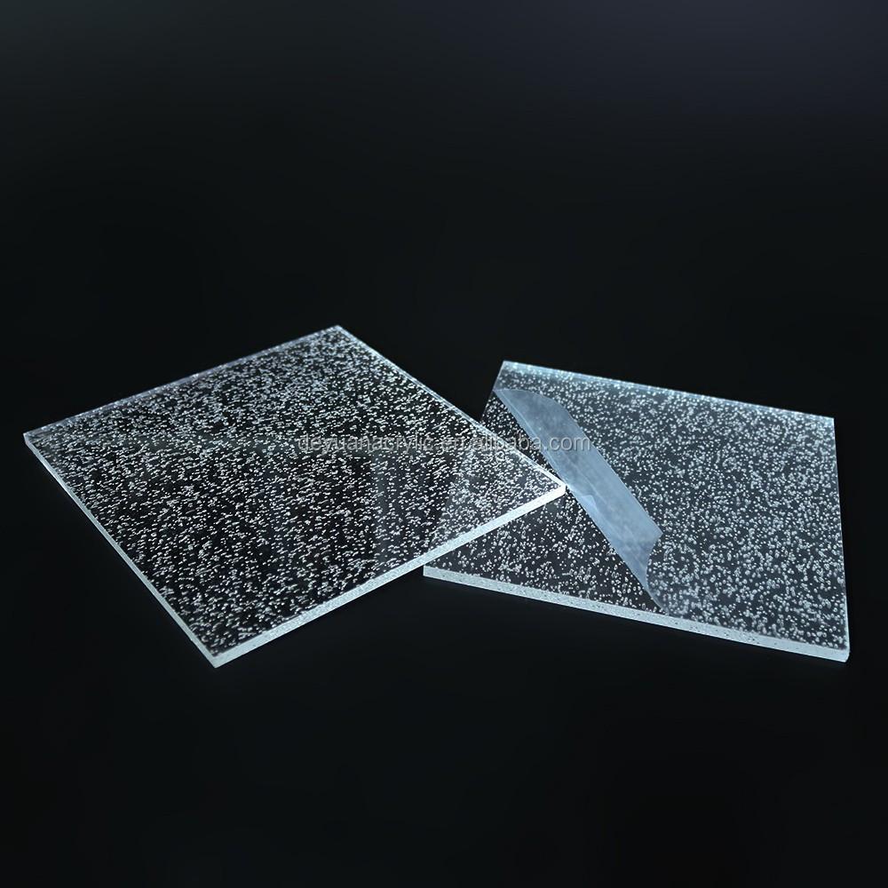 Clear Acrylic Bubble Sheet Buy Acrylic Sheet Acrylic