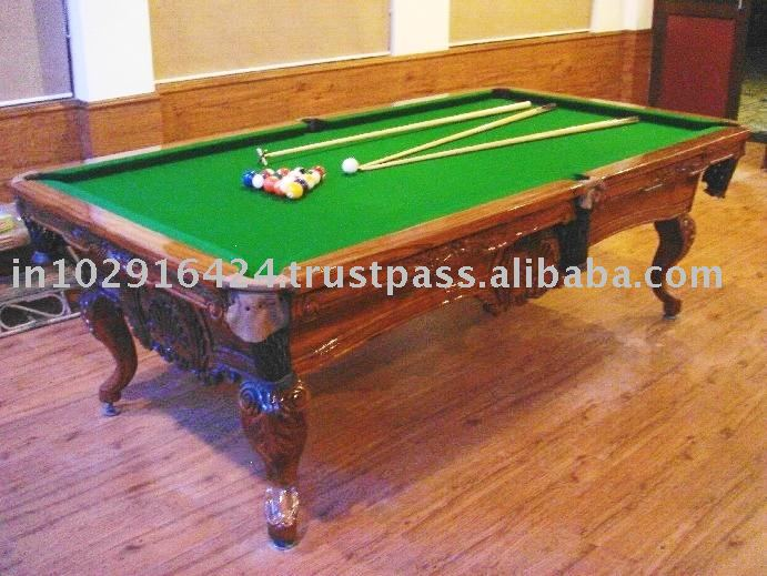 Price Of Pool Table India, Price Of Pool Table India Suppliers And  Manufacturers At Alibaba.com