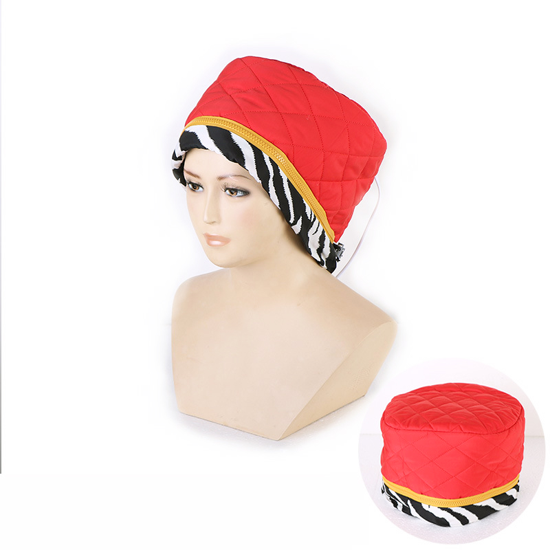 hot sale good quality Hair Heat Cap Salon Hair Dye Cap hair care cap