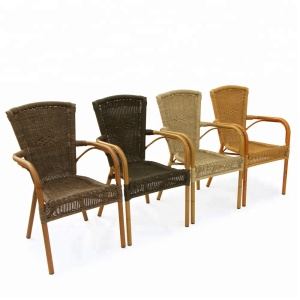 rattan chair mould rattan wicker side chair in singapore