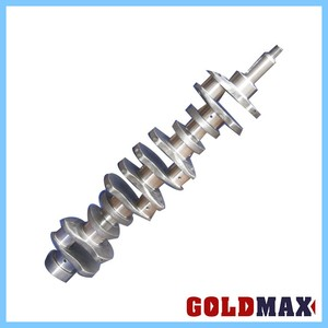 Unique Design Hot Sale Worth Buying gy6 50cc 44mm stroker crankshaft