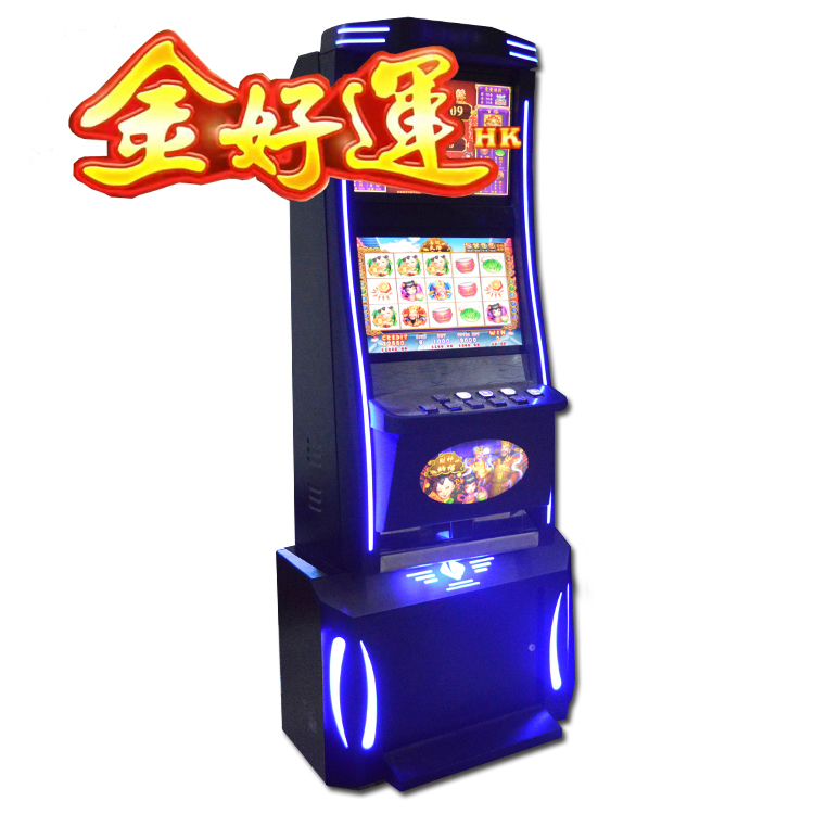 Slot machine a gettoni