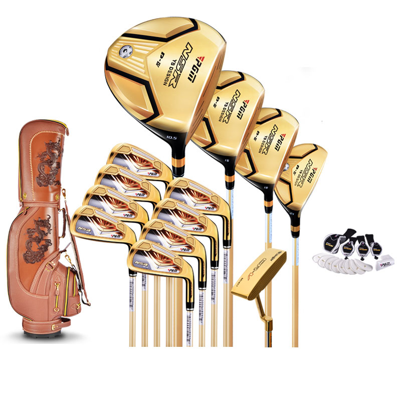 China Wholesale Clubes de Golfe Conjunto Completo