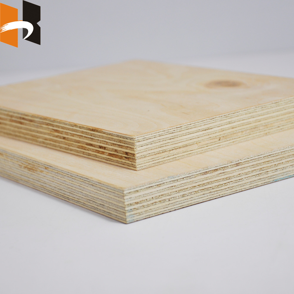 18mm Plywood / Finnish birch plywood / White Birch Plywood