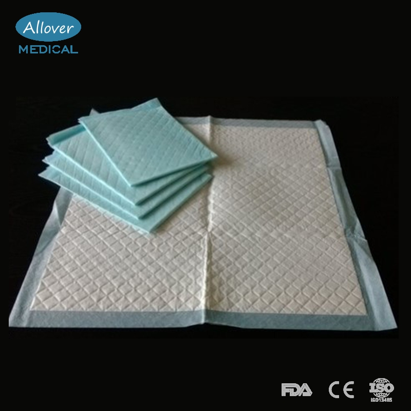 Disposable Nursing Maternity Pad Dignity Sheet Linen Saver Underpad