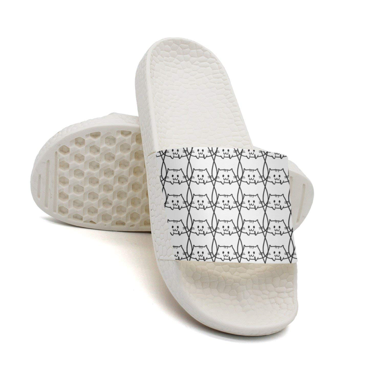UIJ JJAA Lovely Unicorn Fashion Slide Sandals Indoor /& Outdoor Slippers