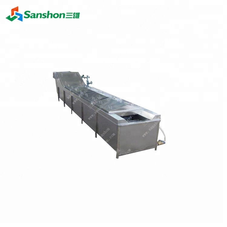 China <strong>Chicken</strong> Feet Scalded Blanching Machine