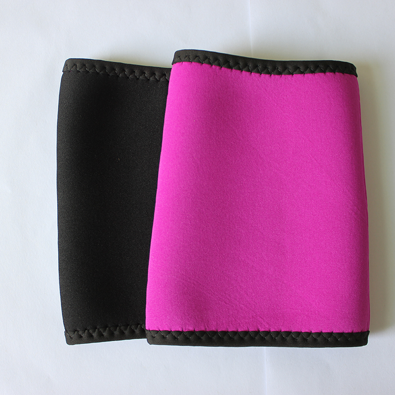 High- End Four Colors Workout & Exercise Sweating Sauna Sleeve Slimming Arms for Weight Loss