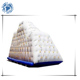 Best Selling Cheap Price Inflatable Pool Iceberg Float For Water Game