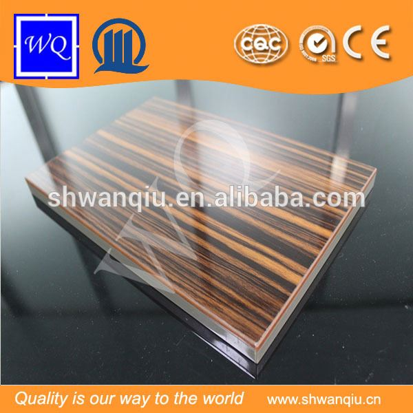 Cabinet Acrylic Panel/Fire Proof Acrylic Sheet/High Quality MDF Boards
