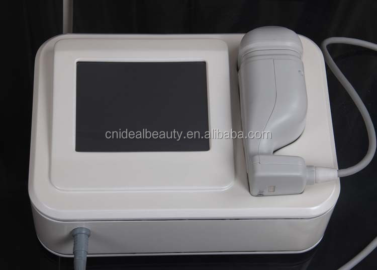 Body Shaping Portable Hifu Liposonix Slimming Machine