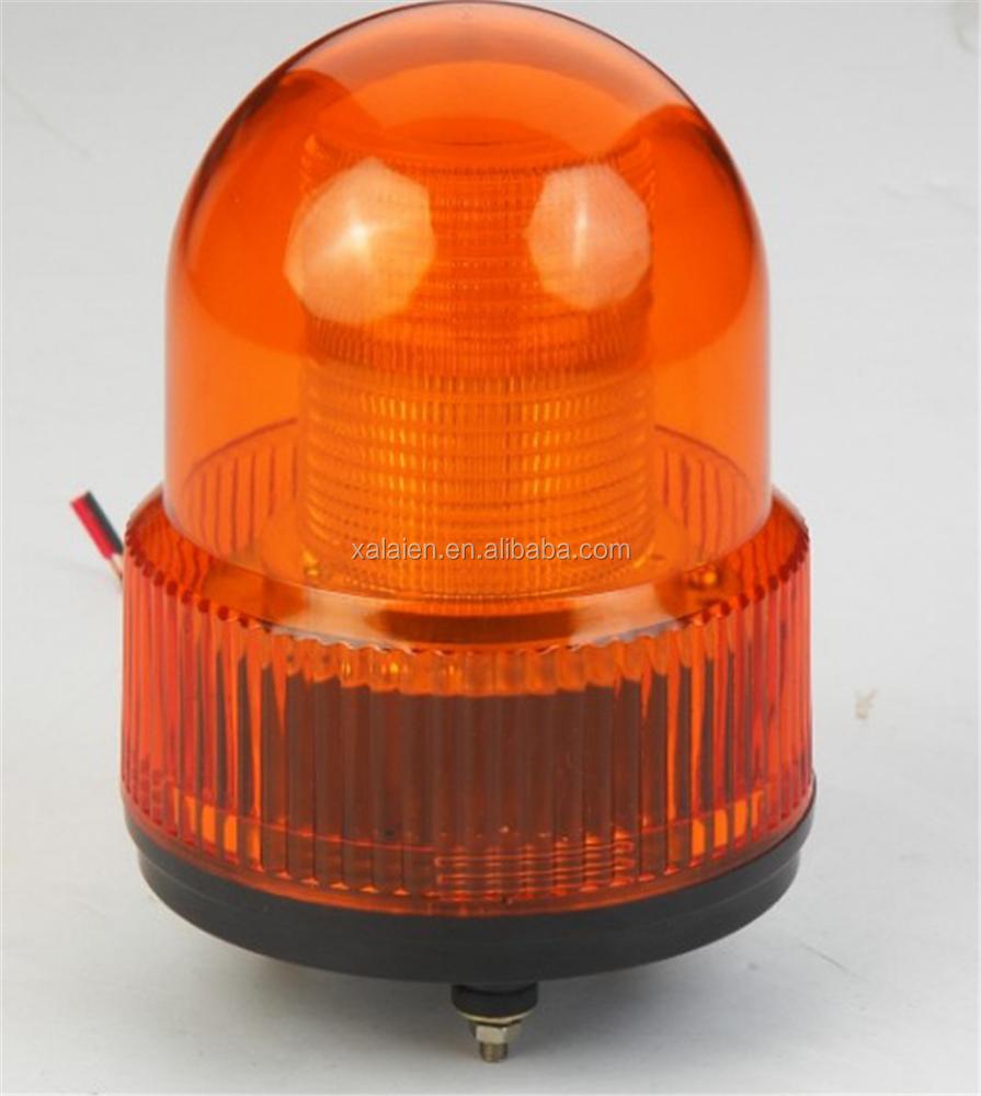 220v Led Police Car Warning Lights