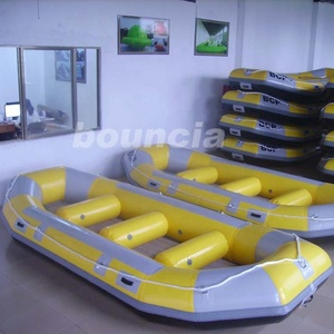 High Quality China Inflatable Rafting Boat , Inflatable Rafts , Inflatable  River Boat For Sale