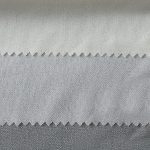 Business Suit Custom Color Fusible Interlining for Men Shirts