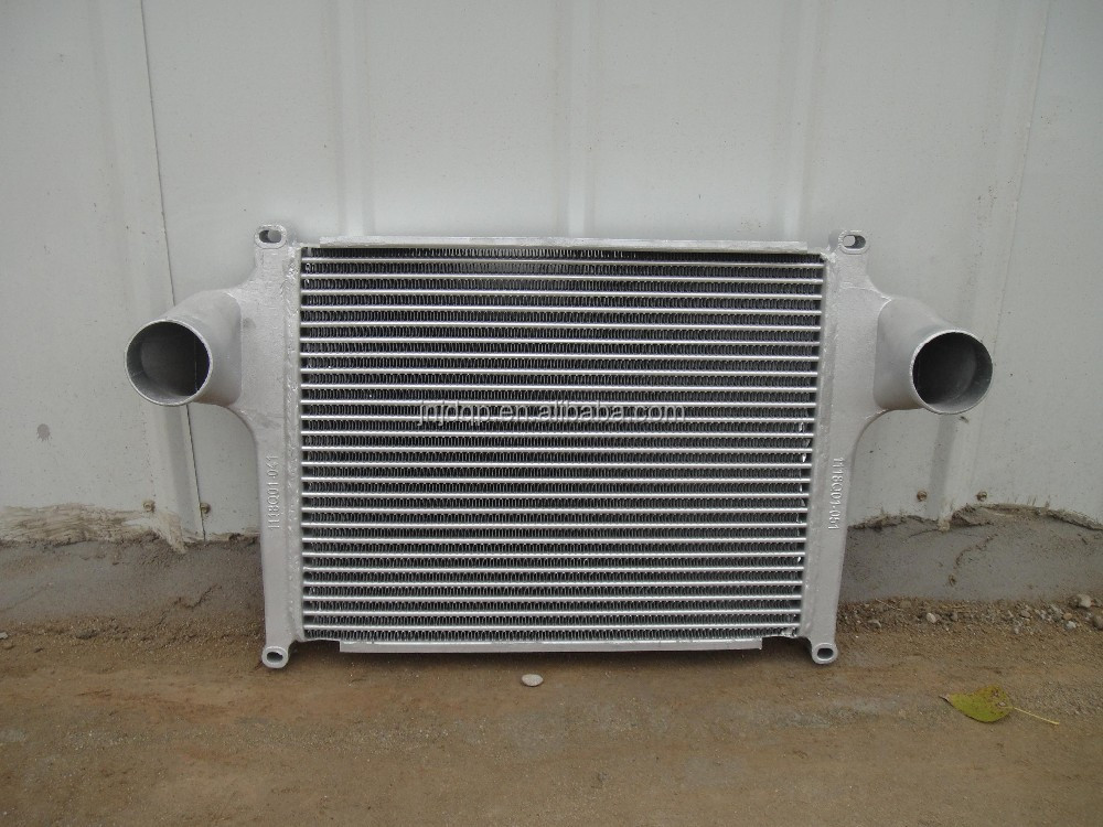 dongfeng cheap intercooler Q01
