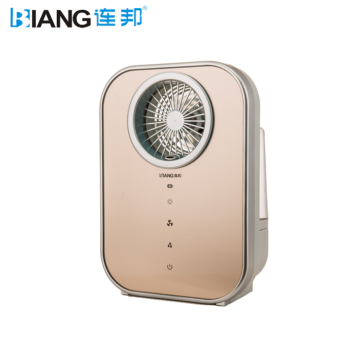 Room Water Cooling Fan Mini Evaporative Portable <strong>Air</strong> Cooler With 3 Inch Fan Misting