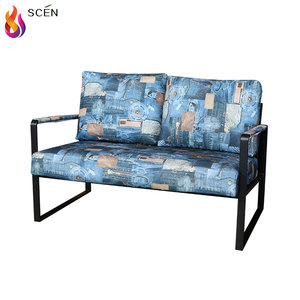 Wrought Iron Sofa Set Supplieranufacturers At Alibaba