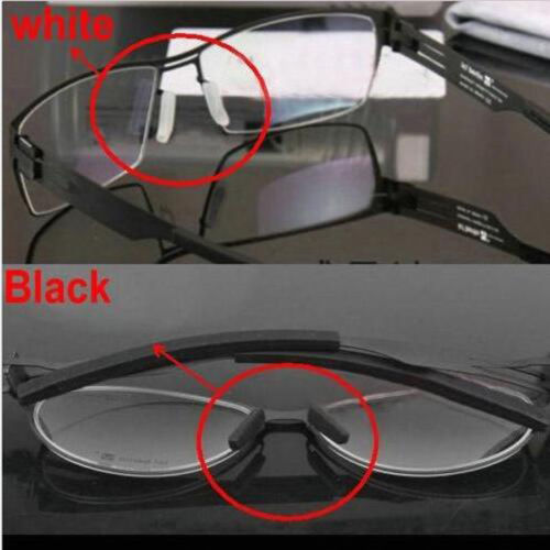05f4ea139f1e Detail Feedback Questions about Eyeglasses Frames Nose Pads Cover ...