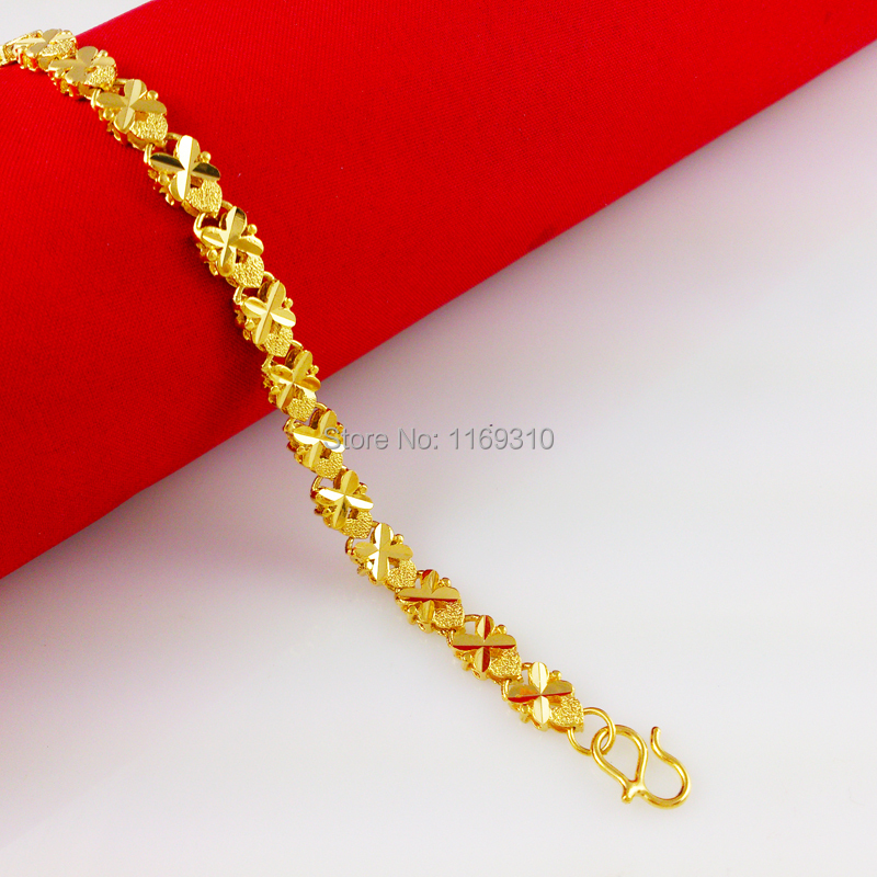 New Arrival 2014, 24K Gold Plated Yellow Gold Golden