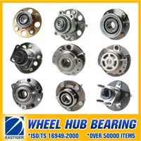 Wholesale front wheel hub bearing unit for cars with high quality & good price