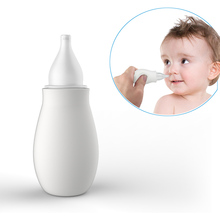 Factory Directly Sell FDA Baby Nasal Vacuum Nose Aspirator