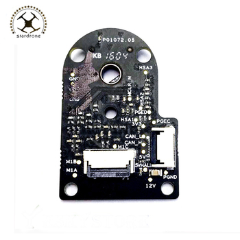 Dji Phantom 3 Standard Roll Motor Esc Chip Circuit Board Repair Accessories  Part - Buy Quality Repair Parts,For Dji Phantom 3 Standard,Drone