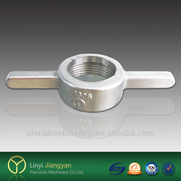 clip hardware Stainless Steel Clip,glass fitting,pipe clip
