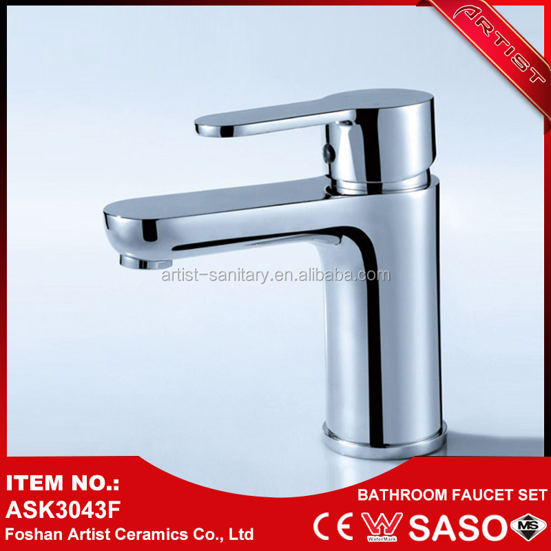 European Sanitary Ware Watermark Vintage Luxury Faucet